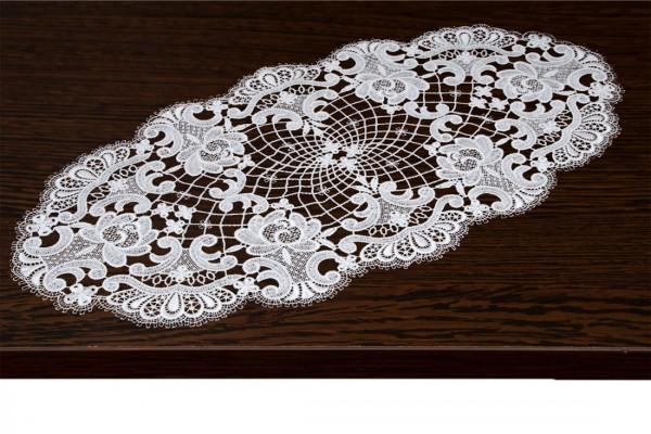 Tischläufer Carmen oval